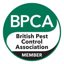 Member of the britisg pest control association