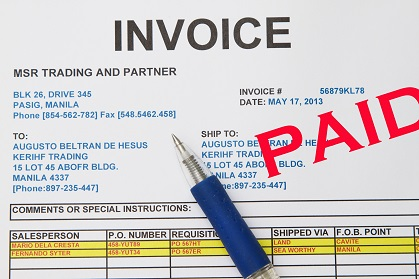 release your company s cash flow by utilising invoice finance