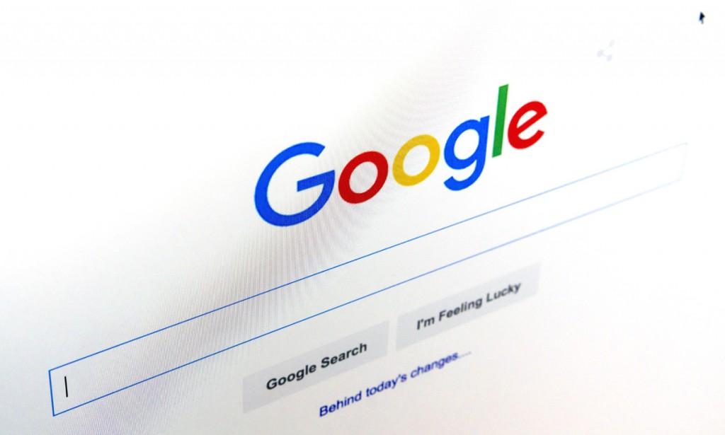 Google's newest logo