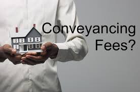 how much are conveyancing fees
