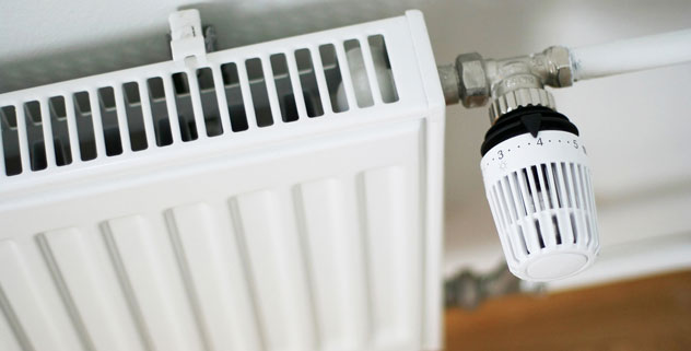 Central Heating Advice: Find a Qualified Plumber in Northamptonshire